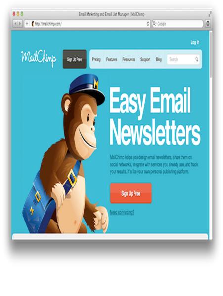 Mailchimp Integration_0
