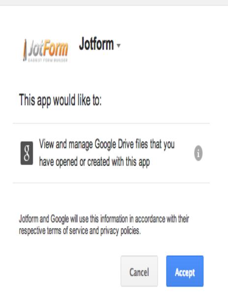 Google Drive App_2