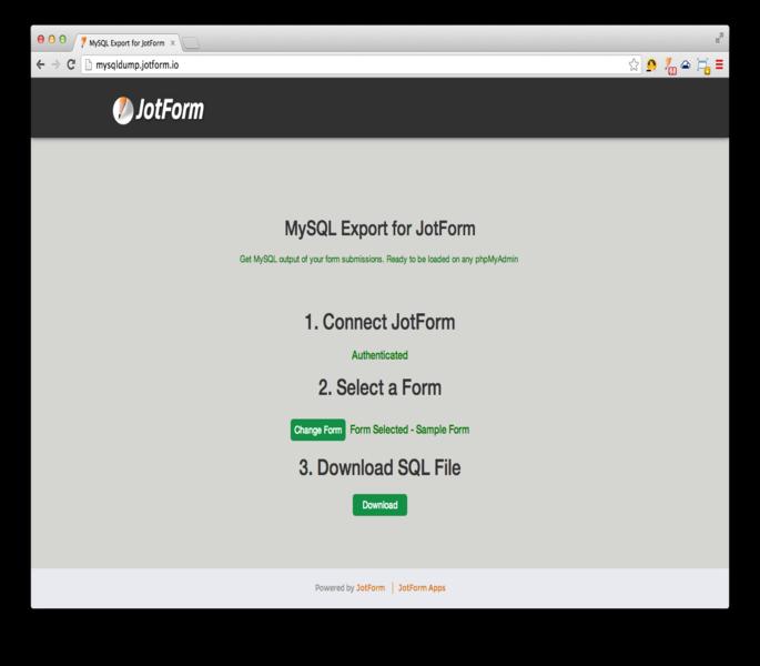 MySQL Export_5
