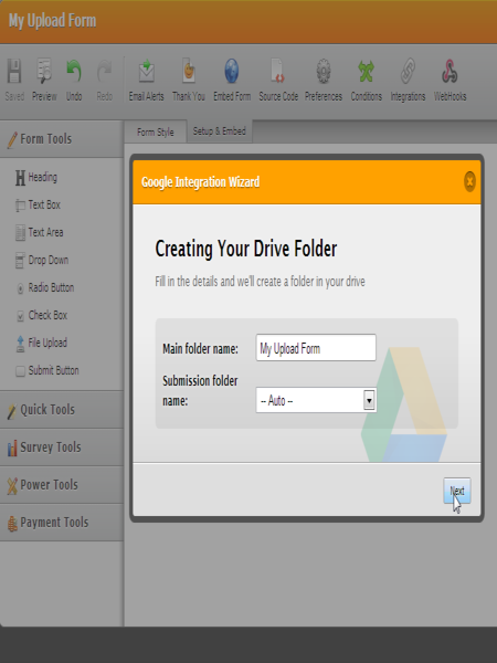 Google Drive Integration_3