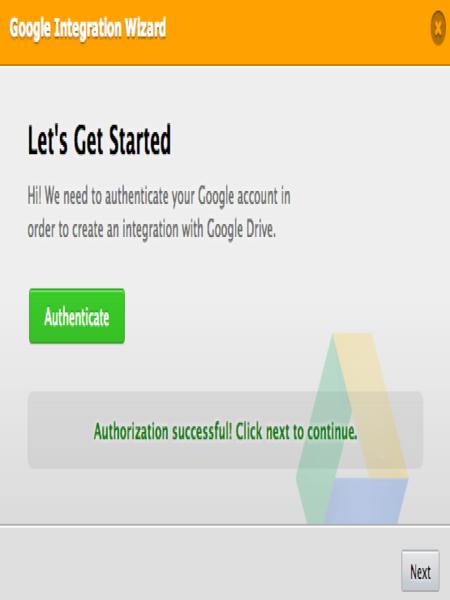 Google Drive App_3