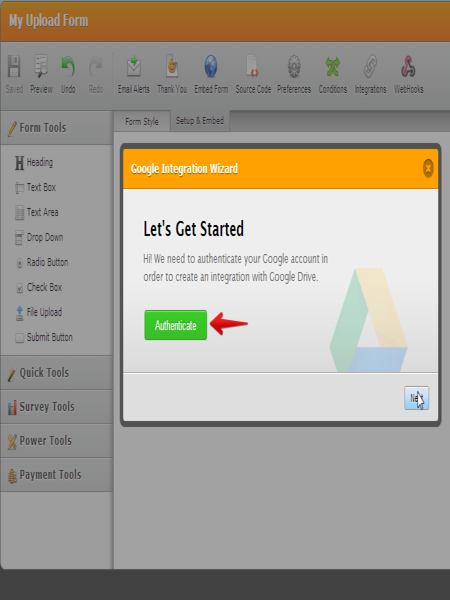 Google Drive Integration_1