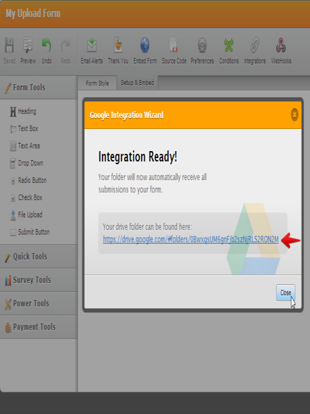 Google Drive Integration_4
