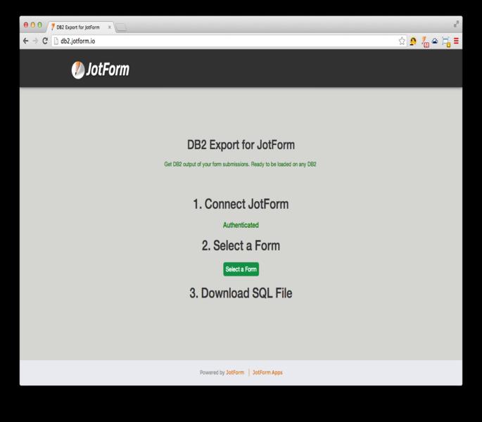 DB2 Export_3