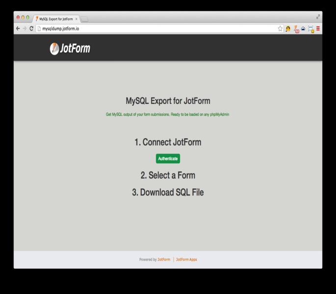 MySQL Export_0