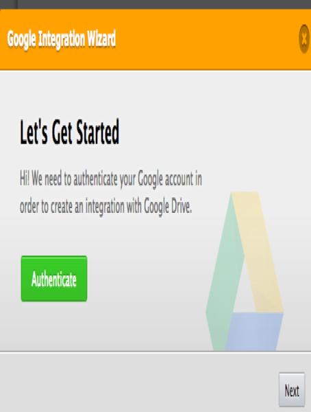 Google Drive App_1