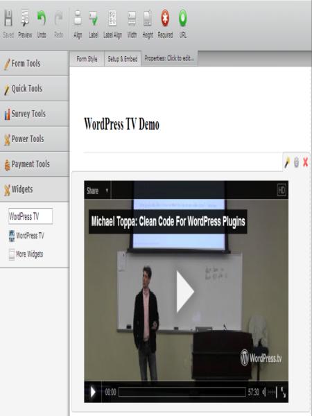 WordPress TV_0