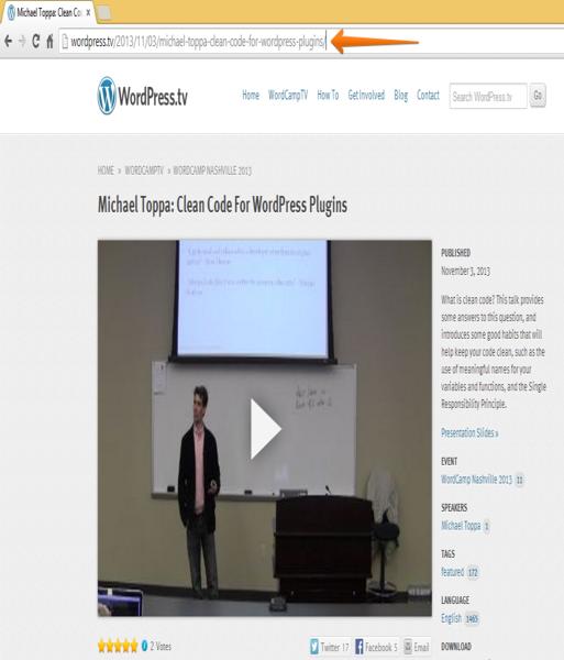 WordPress TV_1