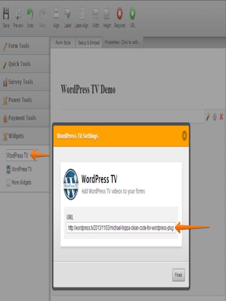 WordPress TV_2
