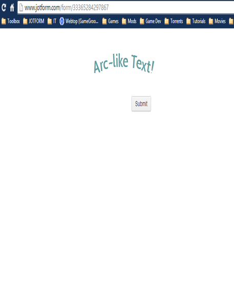 Arc Text_0