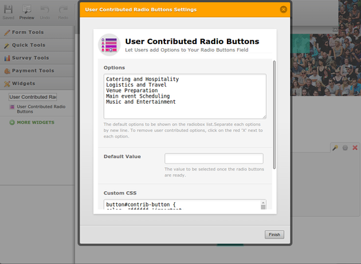 User Contributed Radio Buttons_5