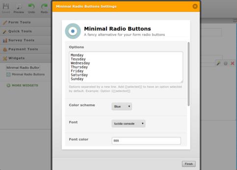 Minimal Radio Buttons_5