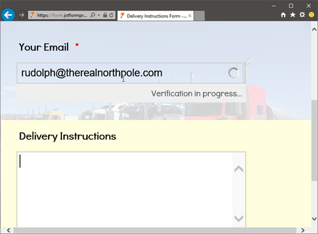 XVerify Email_0