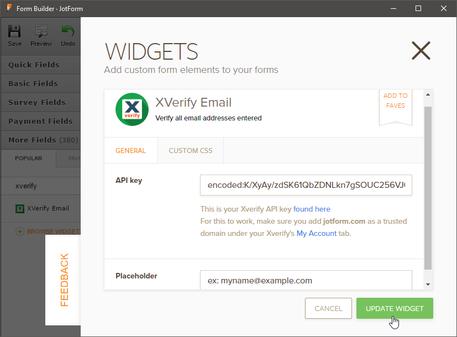 XVerify Email_5