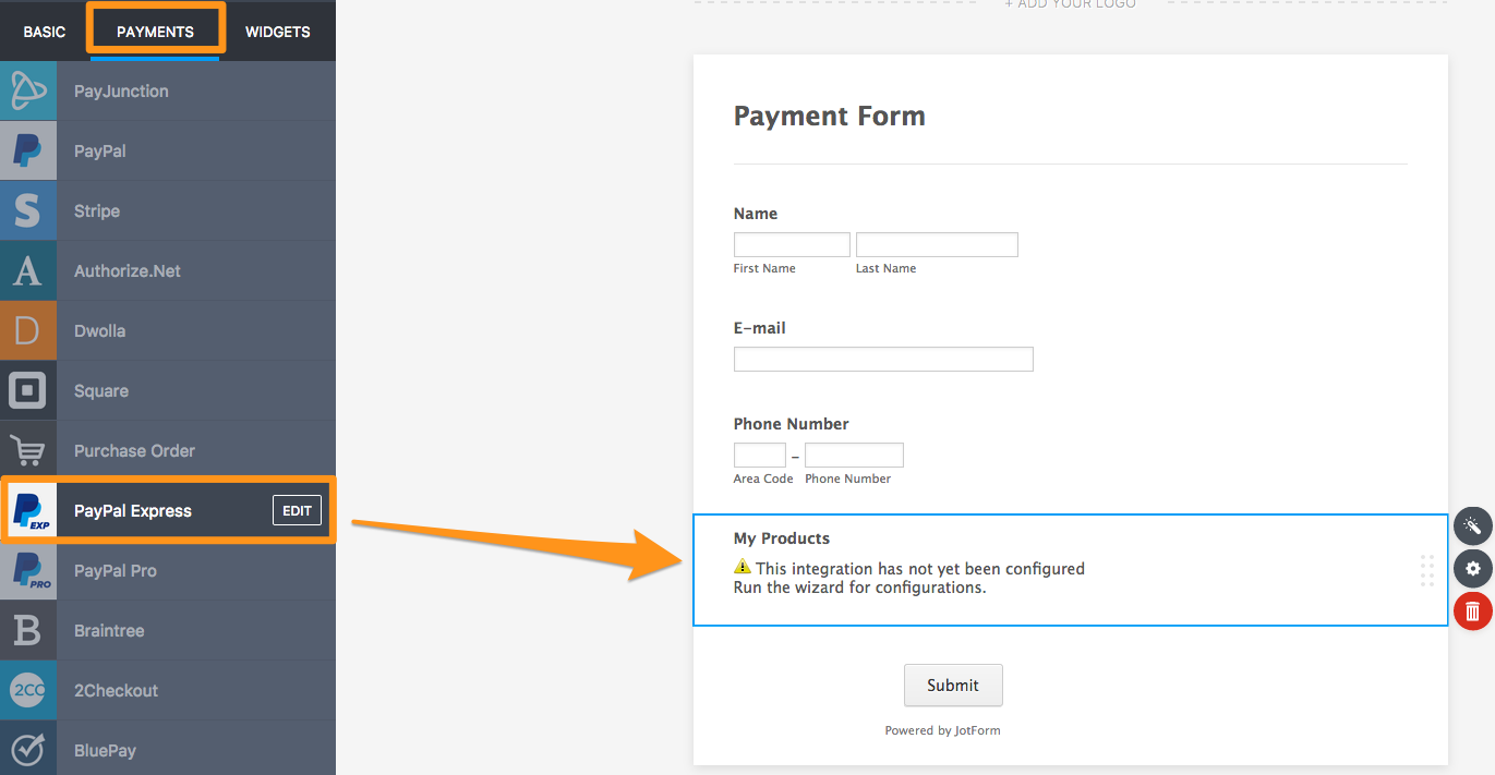 PayPal Express Integration_1