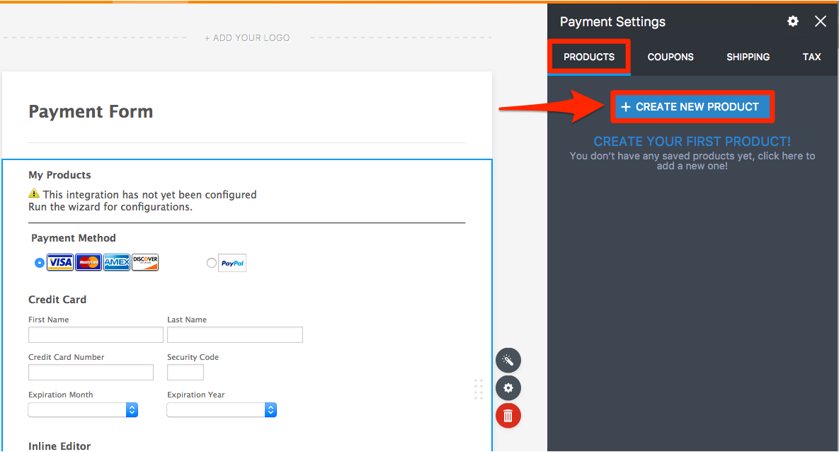PayPal Payments Pro_3