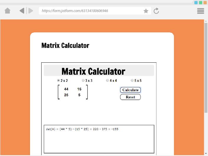Matrix Calculator_4