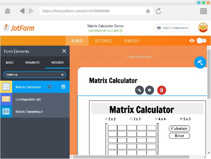 Matrix Calculator_5