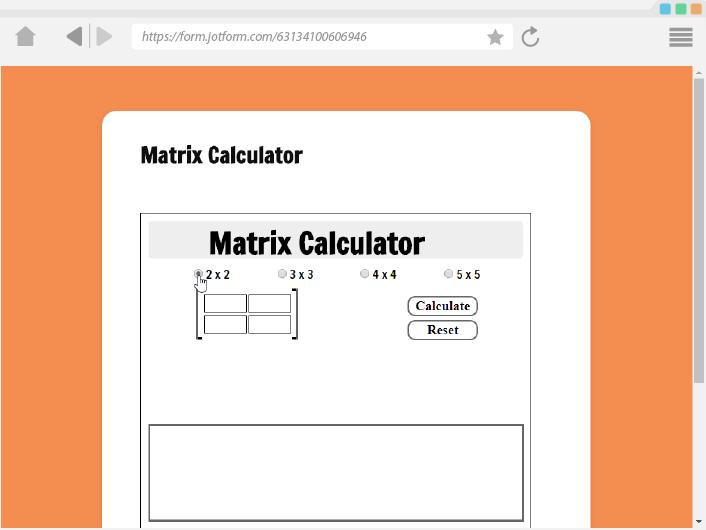 Matrix Calculator_2