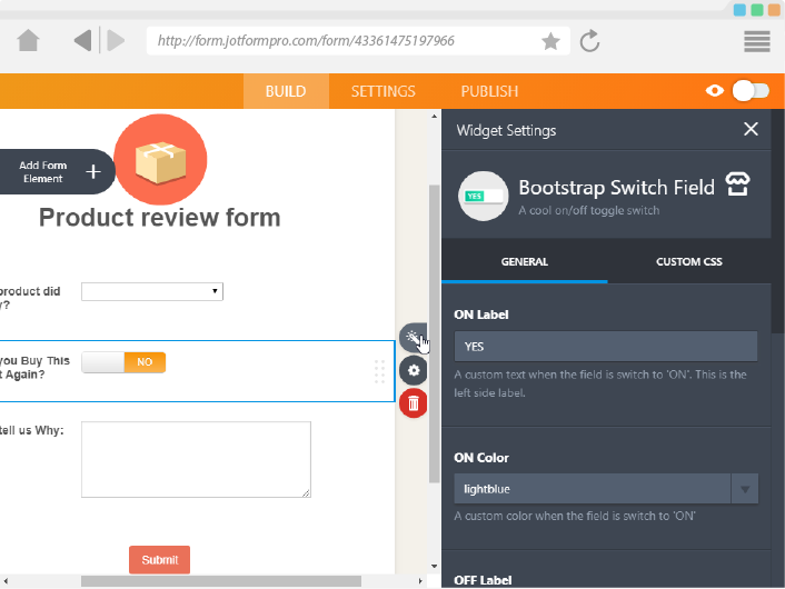 Bootstrap Switch Field_4