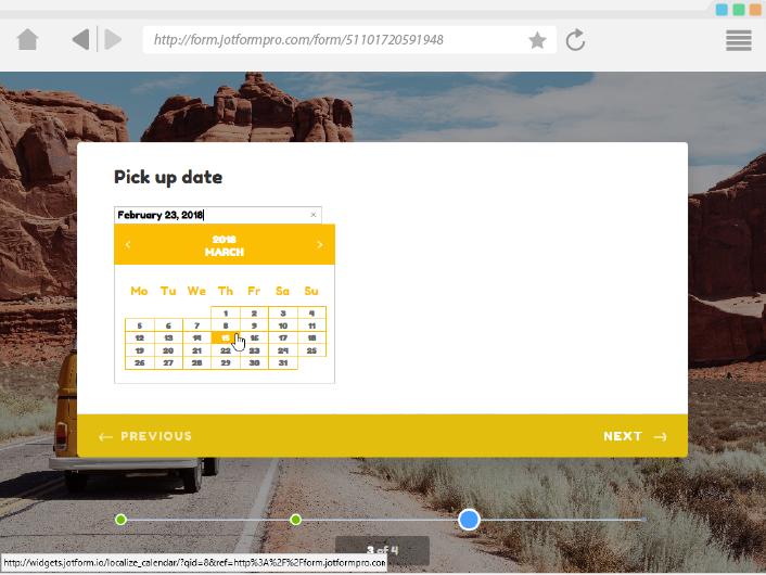 Localized Calendar_1