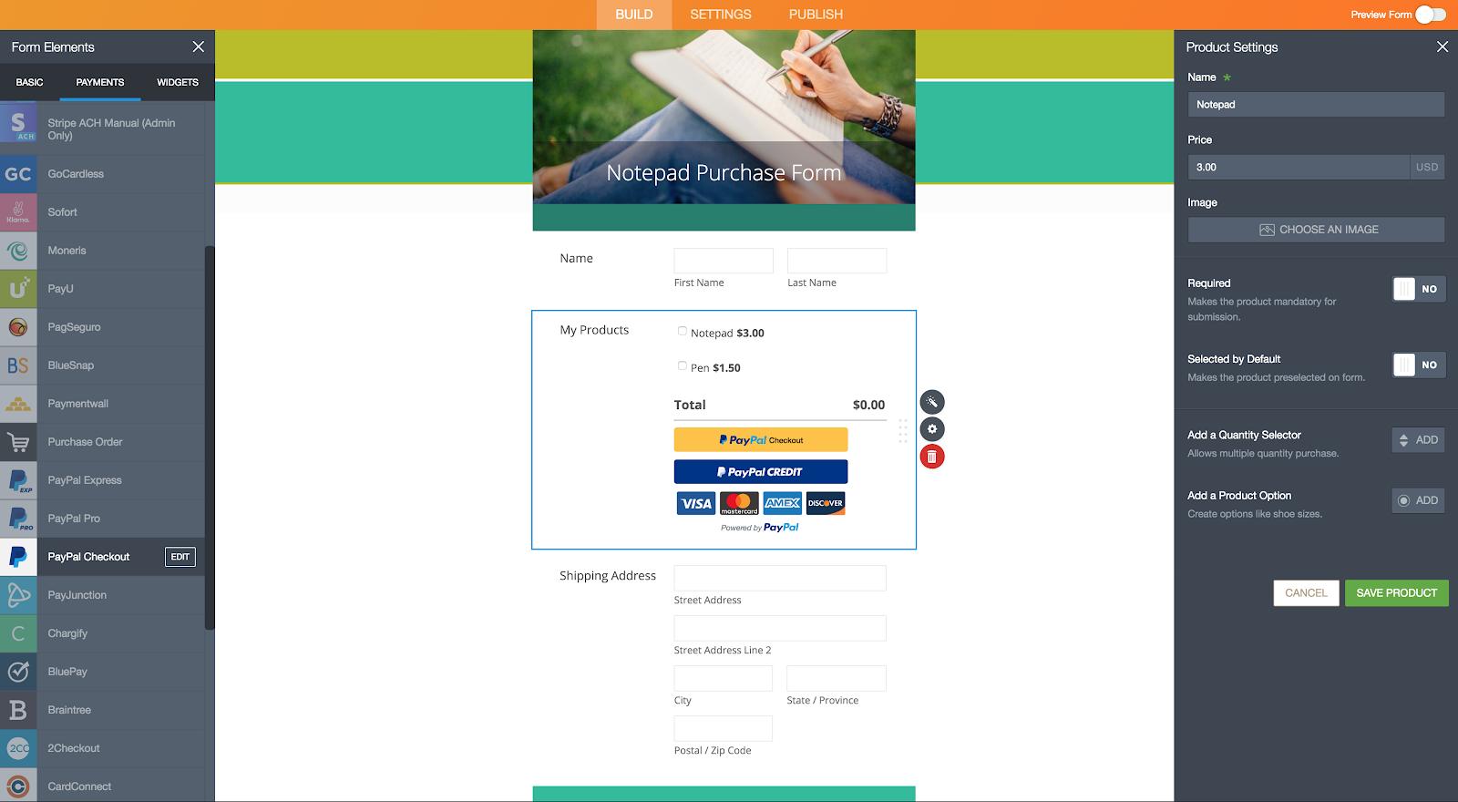 PayPal Checkout_2
