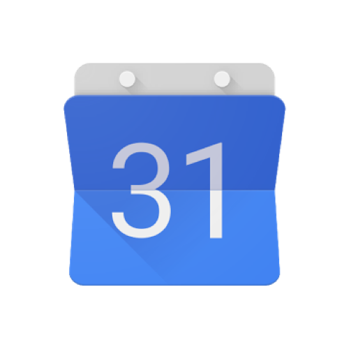 Google Calendar Integration